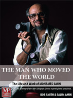 The Man Who Moved the World - Bob Smith