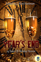 Year's End: 14 Tales of Holiday Horror - James S. Dorr