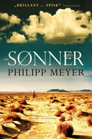 Sønner - Philipp Meyer