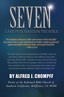 Seven Land Purchases in the Bible - Alfred Chompff