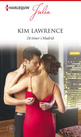 24 timer i Madrid - Kim Lawrence