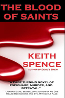 Blood of Saints - Keith Spence
