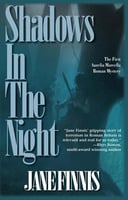 Shadows in the Night - Jane Finnis