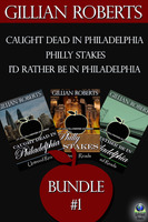 The Amanda Pepper Mysteries: Bundle 1 - Gillian Roberts