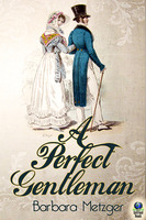 A Perfect Gentleman - Barbara Metzger