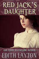 Red Jack's Daughter - Edith Layton