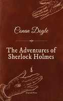 The Adventures of Sherlock Holmes - Conan Doyle