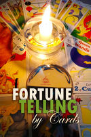 Fortune Telling by Cards - Greg Cetus