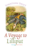 A Voyage to Lilliput - Jonathan Swift
