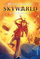 SkyWorld #3: Lizard Island - Christian Guldager