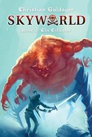 SkyWorld #2: The Collector - Christian Guldager