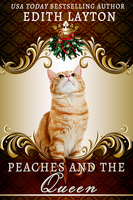 Peaches and the Queen - Edith Layton