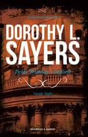 Peter Wimsey i Oxford - Dorothy L. Sayers