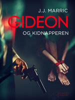 Gideon og kidnapperen - J.J. Marric