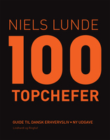 100 topchefer - Niels Lunde