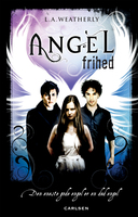 Angel 3 - Angel Fever - L.A. Weatherly