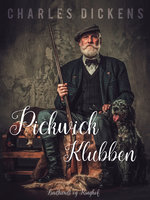 Pickwick Klubben - Charles Dickens