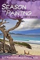 A Season for Painting - Verity Norton