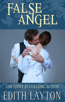 False Angel - Edith Layton