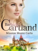 Mission Monte Carlo - Barbara Cartland