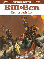 Bill og Ben - Den truede by - Marshall Grover