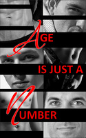 Age Is Just A Number - Various Authors