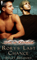 Rory's Last Chance - Bailey Bradford