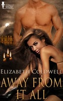 Away From It All - Elizabeth Coldwell