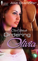 Ordering Olivia - Allie Standifer