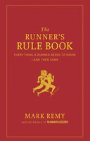 The Runner's Rule Book - Mark Remy,The World