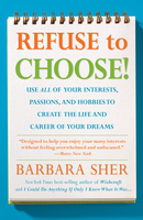 Refuse To Choose! - Barbara Sher