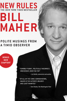 New Rules - Bill Maher