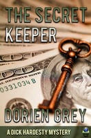 The Secret Keeper - Dorien Grey