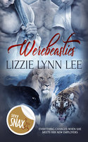 Werebeasties - Lizzie Lynn Lee