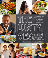 The Lusty Vegan - Ayinde Howell,Zoe Eisenberg