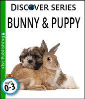Bunny & Puppy - Xist Publishing
