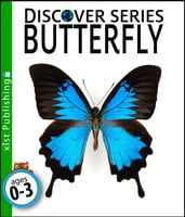 Butterfly - Xist Publishing