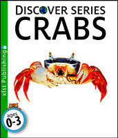 Crabs - Xist Publishing