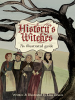 History's Witches - Lisa Graves