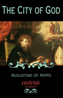 The City of God - Saint Augustine Hippo