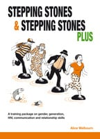 Stepping Stones and Stepping Stones Plus - Alice Welbourn