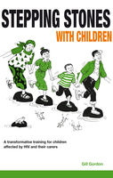 Stepping Stones with Children - Gill Gordon