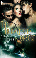 The Triumvirates Consort - Shannon Peters