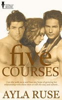 Five Courses - Ayla Ruse