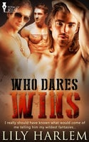 Who Dares Wins - Lily Harlem