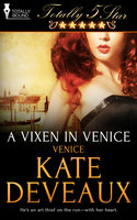 A Vixen in Venice - Kate Deveaux