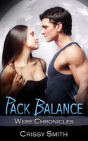 Pack Balance - Crissy Smith