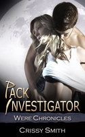 Pack Investigator - Crissy Smith