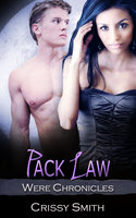 Pack Law - Crissy Smith