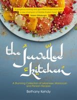 The Jewelled Kitchen - Bethany Kehdy